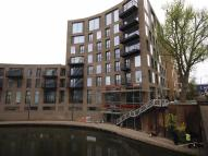 Apartment in Regent Canalside, Camden...