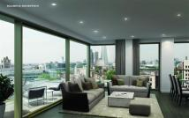 Apartment in Royal Mint Gardens...