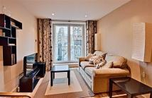 9 Albert Embankment Apartment to rent