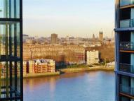 2 bedroom new Apartment to rent in Three Riverlight Quay...
