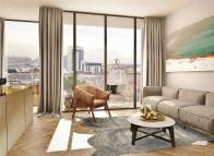 1 bedroom new Apartment in North One, Kings Cross...