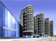 2 bed property in Riverlight Four...