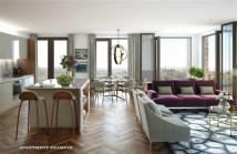 Apartment for sale in Capital Building...