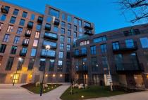 2 bed Apartment for sale in Regent Canalside, Camden...