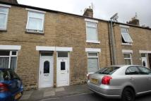 2 bedroom Terraced house to rent in Gladstone Street, Crook...
