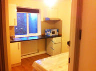 Studio flat to rent in Bunning Way, London, N7