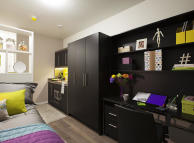 Studio apartment to rent in Goswell Road, London...