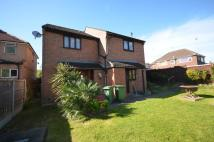 house to rent in Fossington Road...