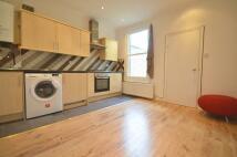 1 bed Flat to rent in Byne Road, Sydenham, SE26
