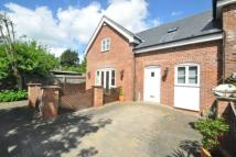 2 bed End of Terrace home for sale in Cavendish Mews