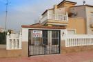 semi detached property for sale in Algorfa, Alicante, Spain