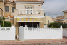 2 bedroom Town House for sale in Ciudad Quesada, Alicante...
