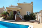 Rojales Villa for sale