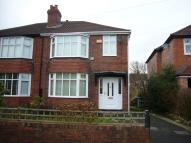 3 bed semi detached property to rent in Rutland Road, Stockport...