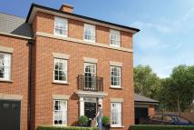 new development for sale in Church Street, Ampthill...