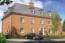 2 bedroom new Apartment in Church Street, Ampthill...