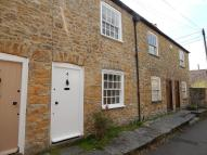 2 bed Terraced property in Finger Lane, Sherborne...