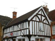 Flat to rent in Sherborne, , Sherborne