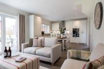 4 bed new home for sale in New Quay Road, Lancaster...