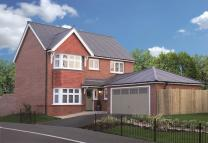 4 bed new home in New Quay Road, Lancaster...