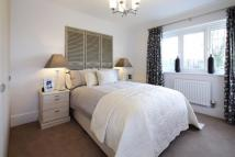 4 bed new home in Riverside View...