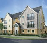 1 bedroom new Apartment in New Quay Road, Lancaster...