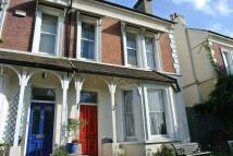Upper Park Road semi detached house for sale