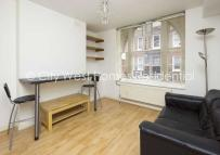 2 bedroom Flat in Birnam Road, London, N4
