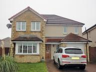 4 bedroom Detached property for sale in Baxter Road, Dunfermline...