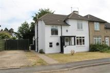 3 bedroom semi detached home to rent in West Avenue...