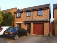 4 bed Detached home to rent in Enfield Close, Duston...