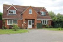 4 bed Detached house in Radnor Way...