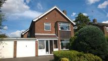 3 bedroom Detached house for sale in Gipsy Lane, Kettering...