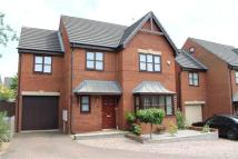 Croxen Close Detached house for sale