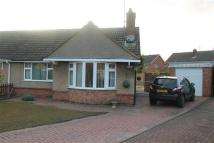 Bungalow for sale in Robin Close...