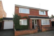 Detached house to rent in Alexandra Street...