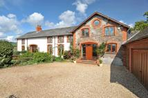 property for sale in Silverton, Exeter, Devon