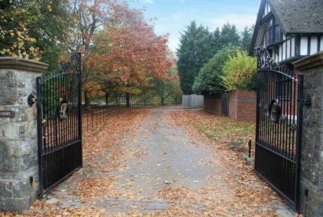 Front Gates copy