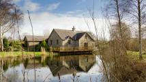 property for sale in Borwick Lake, Borwick, Carnforth, LA6 1JU