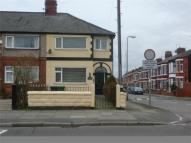 3 bedroom semi detached house to rent in Sefton Villas