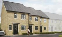 3 bedroom new development in Bacup Road, Waterfoot...