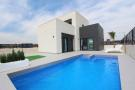 new development in Ciudad Quesada