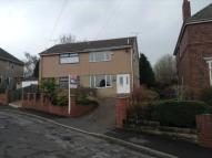 3 bed semi detached property in Butchill Avenue...
