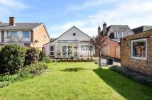 property for sale in Argyle Avenue, Whitton...
