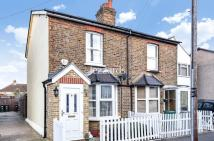 2 bed Cottage in New Road, Hanworth...