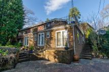 Detached home to rent in Hocombe Park Close...