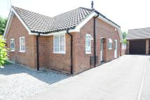 Semi-Detached Bungalow for sale in MONMOUTH CLOSE...