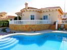 3 bedroom Detached house for sale in Valencia, Alicante...