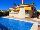Detached house for sale in Rojales, Alicante...