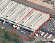 property to rent in Unit 1 Colnbrook Freight Centre, Colnbrook, SL3 0ED